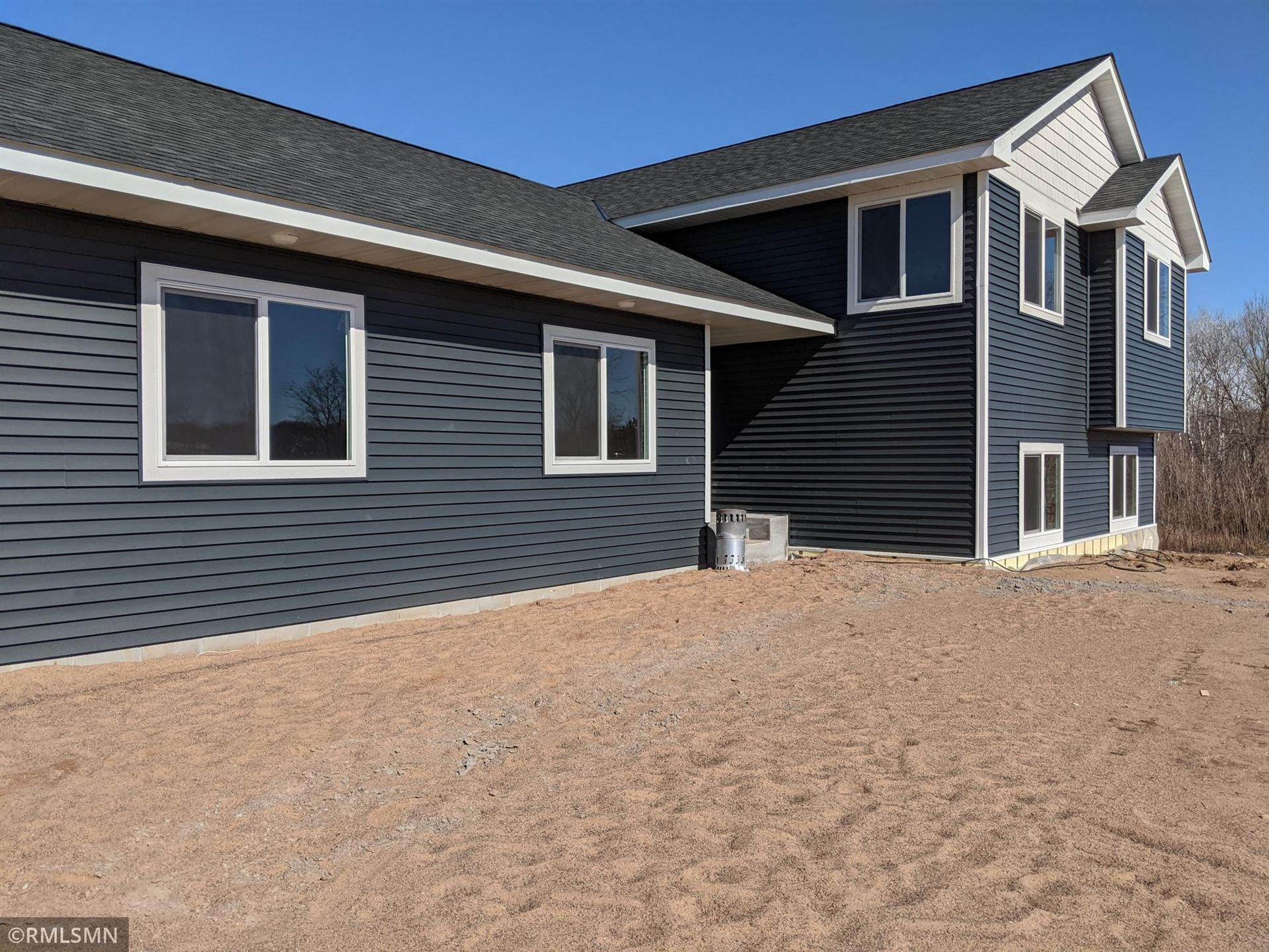 Photo of 51844 Government Road, Rush City, MN 55069 (MLS # 6111127)