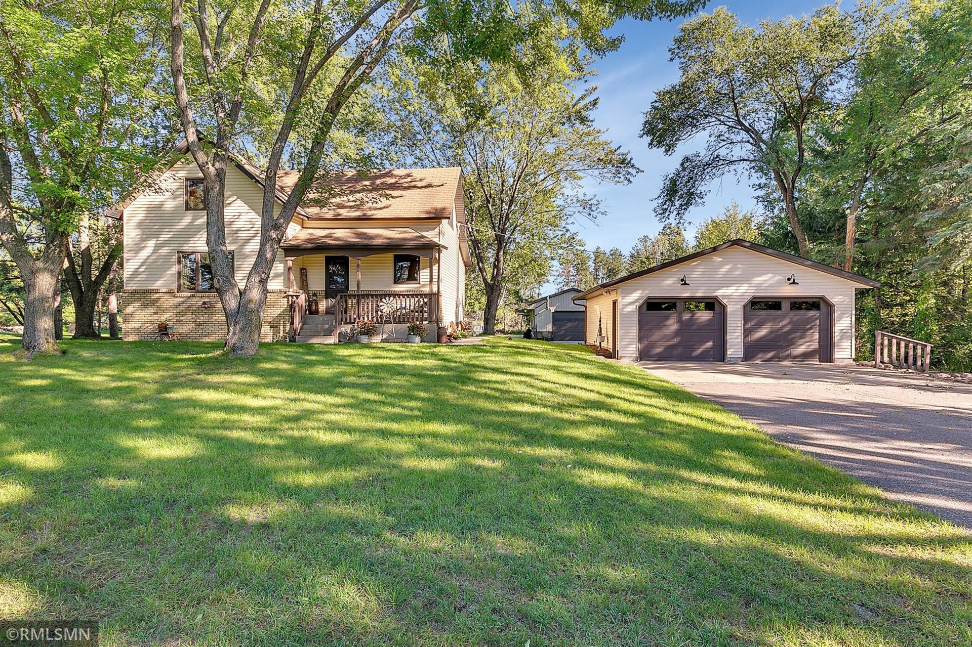 5982 County Road 5, Rice, MN 56367 - #: 6101128
