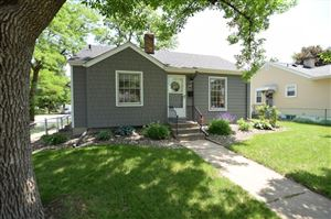 Photo of 2551 Madison Street NE, Minneapolis, MN 55418 (MLS # 5247129)