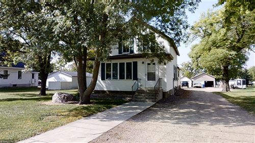 Photo of 150 West Street S, Wood Lake, MN 56297 (MLS # 5663129)