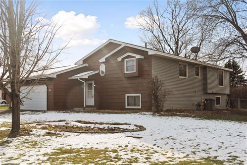 Photo of 1517 84th Avenue N, Brooklyn Park, MN 55444 (MLS # 5689129)