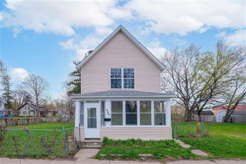 Photo of 424 33rd Avenue N, Minneapolis, MN 55412 (MLS # 5738129)