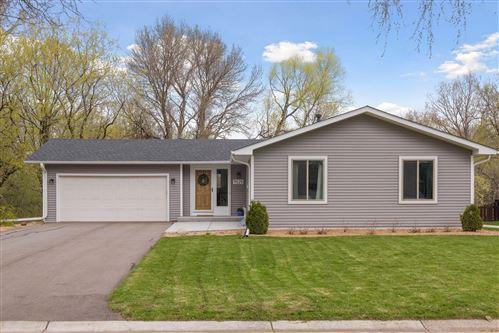 Photo of 9525 Garrison Way, Eden Prairie, MN 55347 (MLS # 5743129)