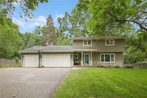 Photo of 17491 Kilmer Avenue, Eden Prairie, MN 55346 (MLS # 6068129)