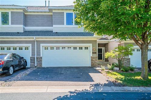 Photo of 15821 Porchlight Lane, Eden Prairie, MN 55347 (MLS # 6103129)