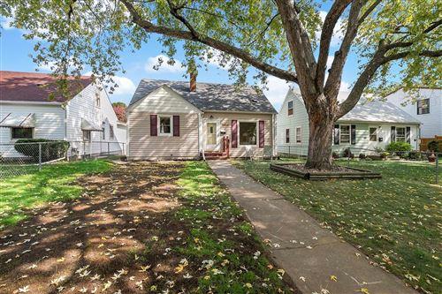 Photo of 2821 Hampshire Avenue S, Saint Louis Park, MN 55426 (MLS # 5663130)