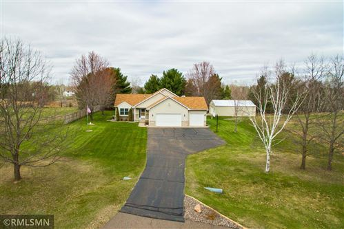 Photo of 4830 Enchantment Lane, Stacy, MN 55079 (MLS # 5741130)