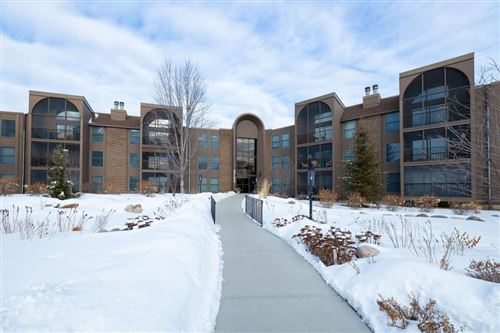 Photo of 9700 Portland Avenue S #325, Bloomington, MN 55420 (MLS # 5491131)