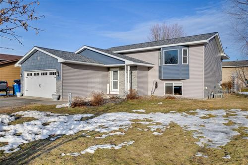 Photo of 7248 Twin Lakes Avenue, Centerville, MN 55038 (MLS # 5499131)