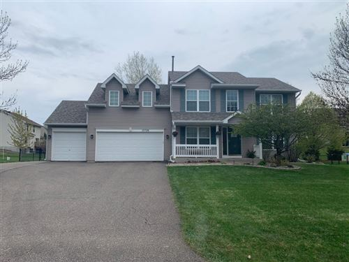 Photo of 17720 Hollybrook Trail, Lakeville, MN 55044 (MLS # 5572131)