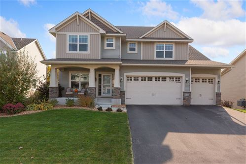 Photo of 9642 198th Street W, Lakeville, MN 55044 (MLS # 5654131)