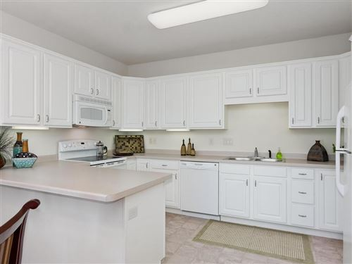 Photo of 8100 Russell Avenue S #402, Bloomington, MN 55431 (MLS # 5667131)
