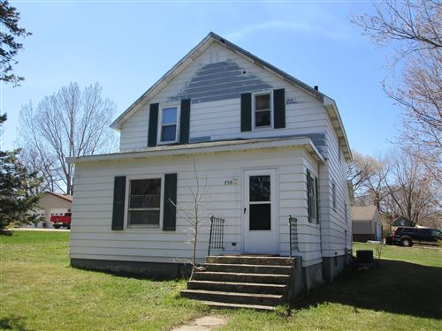 Photo of 230 Central Avenue N, Elbow Lake, MN 56531 (MLS # 5742131)