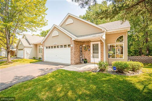 Photo of 6075 Courtly Alcove #A, Woodbury, MN 55125 (MLS # 6115132)
