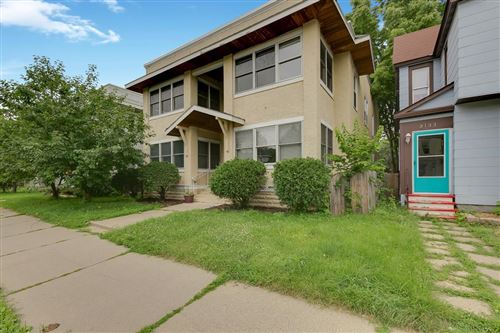 Photo of 3129 Grand Avenue S #4, Minneapolis, MN 55408 (MLS # 5259133)