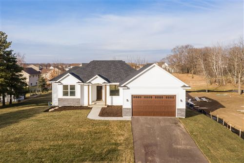 Photo of 7053 166th Avenue NW, Ramsey, MN 55303 (MLS # 5547133)