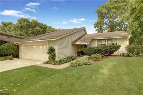 Photo of 9470 Risewood Circle, Eden Prairie, MN 55347 (MLS # 5654133)