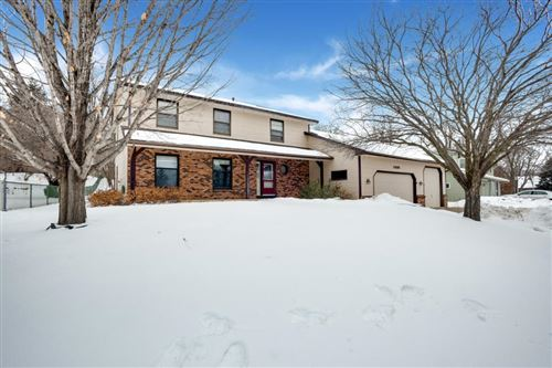 Photo of 1436 Valley View Road, Chaska, MN 55318 (MLS # 5279134)