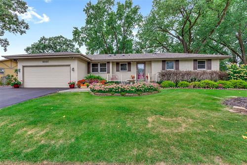 Photo of 6937 Oliver Avenue N, Brooklyn Center, MN 55430 (MLS # 5657134)