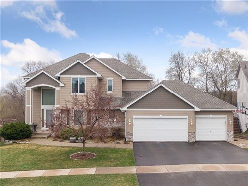 Photo of 16369 69th Place N, Maple Grove, MN 55311 (MLS # 5728134)