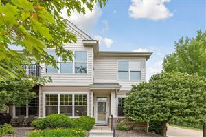 Photo of 620 Wesley Commons Drive #17, Golden Valley, MN 55427 (MLS # 5260135)