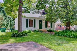 Photo of 3539 Rhode Island Avenue S, Saint Louis Park, MN 55426 (MLS # 5280135)