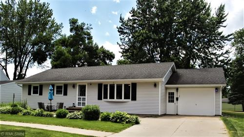 Photo of 312 S Cedar Street, Belle Plaine, MN 56011 (MLS # 5548135)