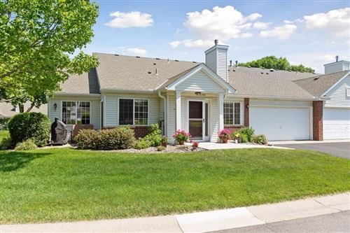 Photo of 8738 Baxter Way #36, Inver Grove Heights, MN 55076 (MLS # 5580135)