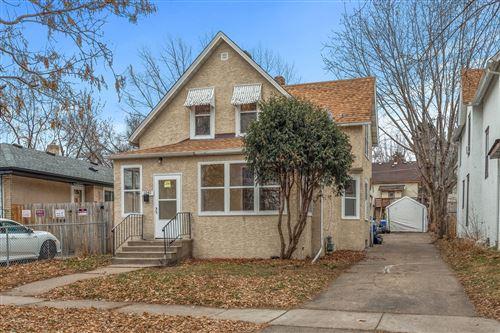 Photo of 1240 Burr Street, Saint Paul, MN 55130 (MLS # 5675135)