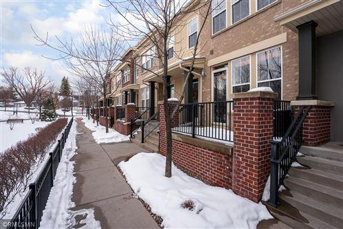Photo of 5900 Oxford Street #2, Saint Louis Park, MN 55416 (MLS # 5691135)