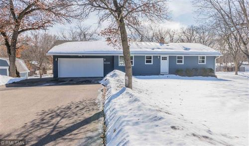 Photo of 5030 179th Lane NW, Ramsey, MN 55303 (MLS # 5492136)