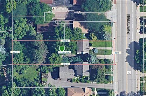 Photo of 4630 France Avenue S, Edina, MN 55410 (MLS # 5686136)