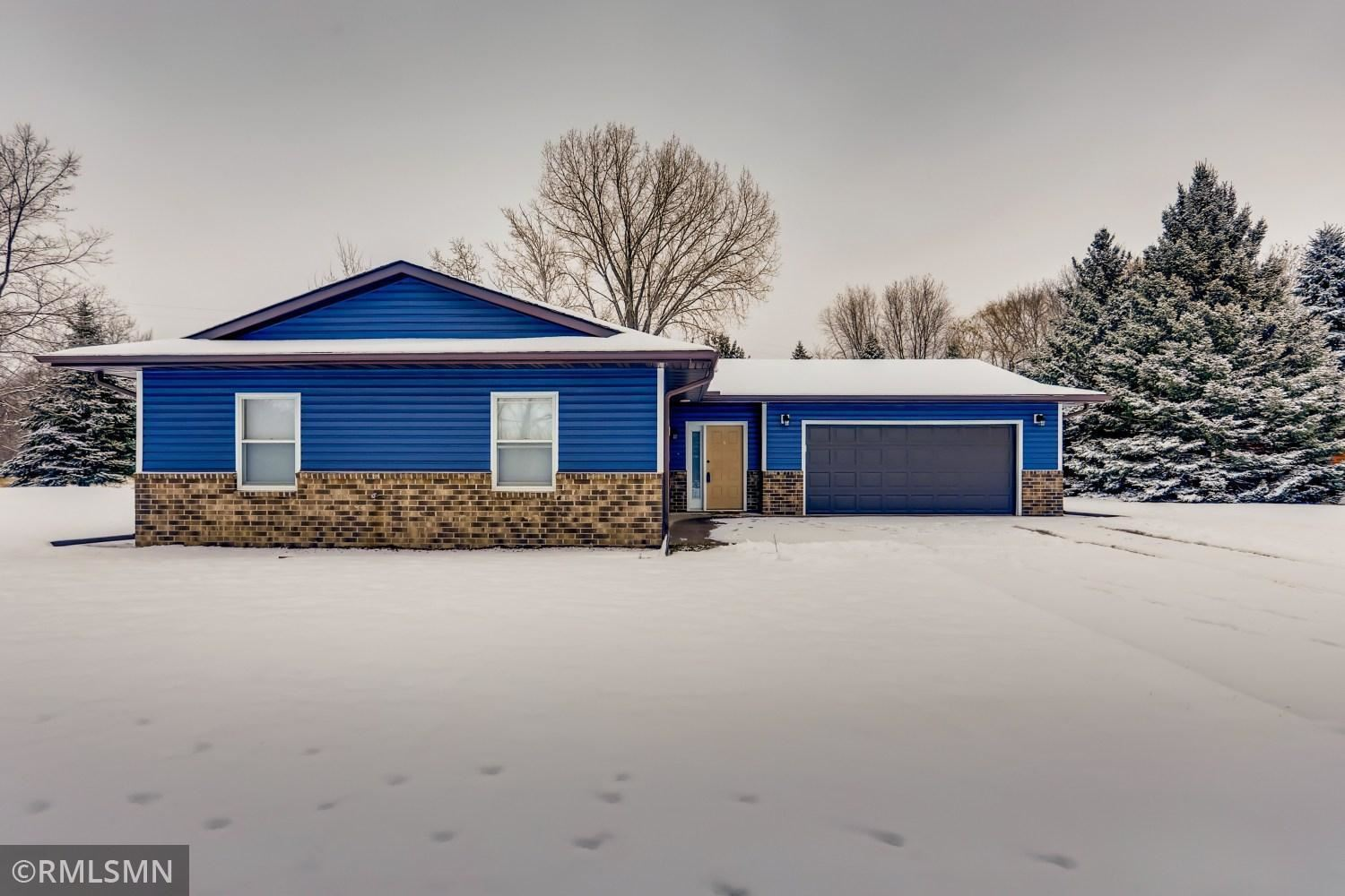 9401 Ermine Boulevard NW, Ramsey, MN 55303 - MLS#: 5684136