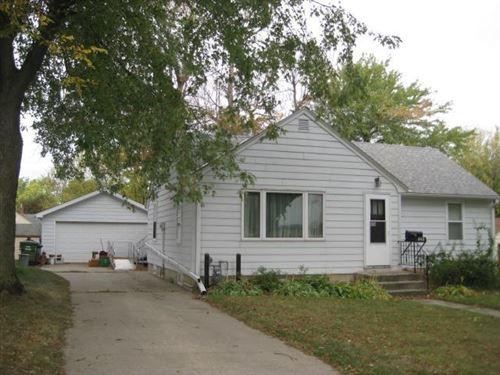 Photo of 805 Johnson Avenue, Worthington, MN 56187 (MLS # 5666137)