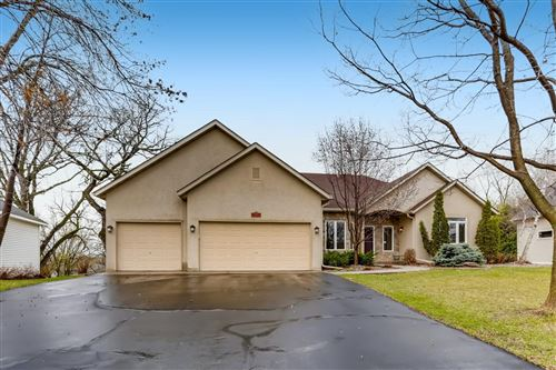 Photo of 2846 Eagle Valley Drive, Woodbury, MN 55129 (MLS # 5730137)