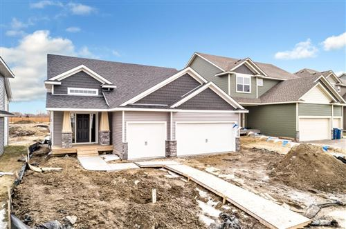 Photo of 6758 Redwood Avenue, Lino Lakes, MN 55038 (MLS # 5552138)