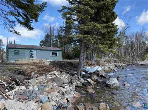 Photo of 5694 E Highway 61, Hovland, MN 55606 (MLS # 5633138)