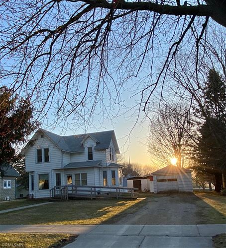 Photo of 256 Gold Street S, Wykoff, MN 55990 (MLS # 5715138)