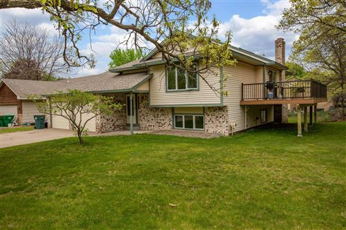 Photo of 12305 Jonquil Street NW, Coon Rapids, MN 55433 (MLS # 5758138)