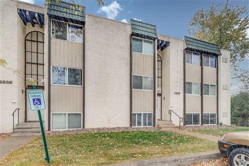 Photo of 12838 Nicollet Avenue #101, Burnsville, MN 55337 (MLS # 5675139)