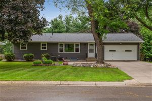 Photo of 537 23rd Avenue NW, New Brighton, MN 55112 (MLS # 5274140)