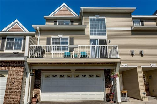 Photo of 18383 Lafayette Way #118G, Lakeville, MN 55044 (MLS # 5564140)