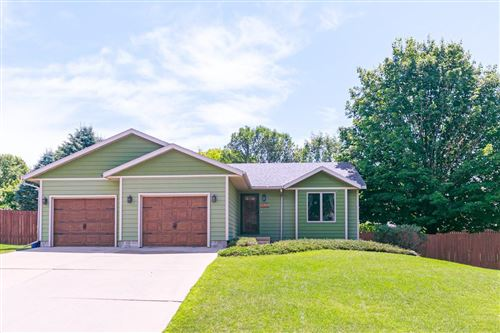 Photo of 1415 Westwood Drive SW, Faribault, MN 55021 (MLS # 5614140)