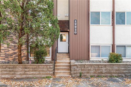 Photo of 12920 Nicollet Avenue #202, Burnsville, MN 55337 (MLS # 5659140)
