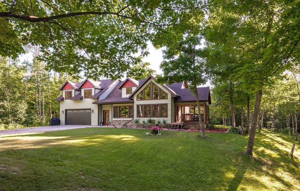 26731 Eagle View Drive, Bovey, MN 55709 - MLS#: 5619140