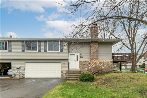 Photo of 9709 Cavell Avenue S, Bloomington, MN 55438 (MLS # 5739141)