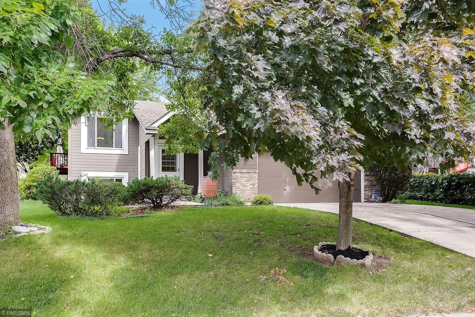 9462 Parkside Trail, Champlin, MN 55316 - MLS#: 5650141