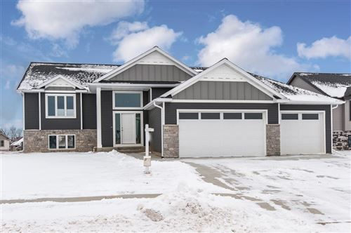 Photo of 4252 Genevieve Place NW, Rochester, MN 55901 (MLS # 5249142)