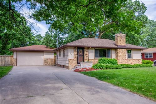 Photo of 5065 Greenwood Drive, Mounds View, MN 55112 (MLS # 5579142)