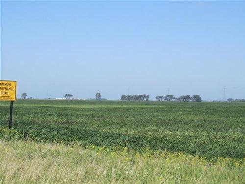 Photo of XXX County Road 13, Wheaton, MN 56296 (MLS # 5645142)